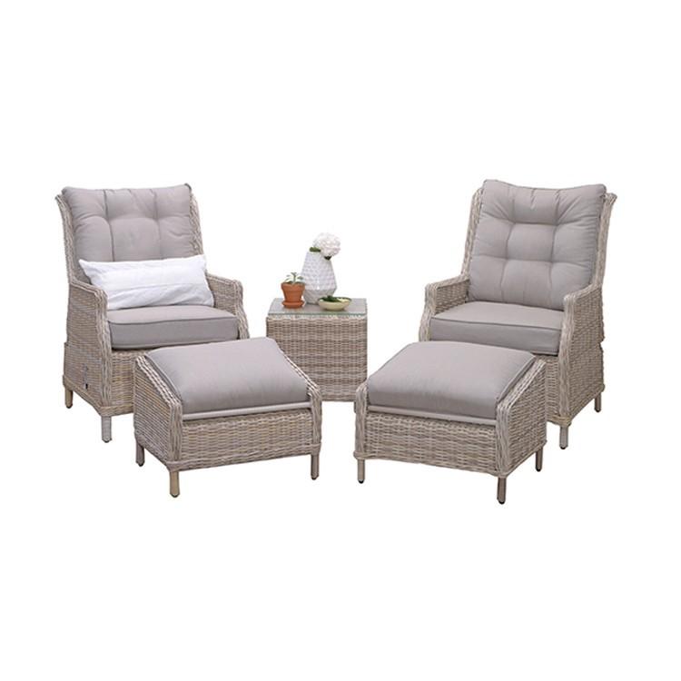 Lounge relax stoelen
