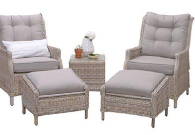 Ultiem relaxen: Lounge relax stoelen
