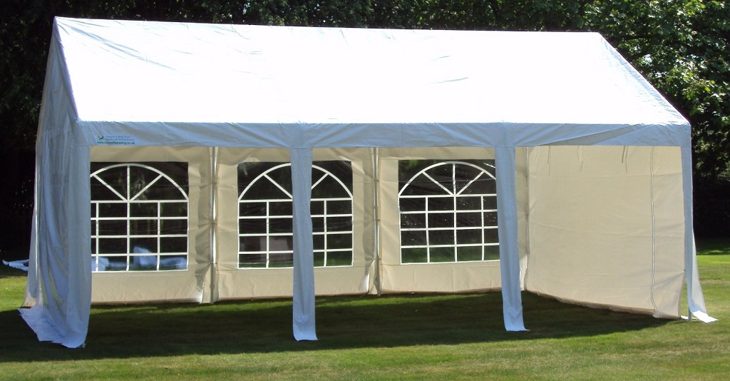 Partytent 1024
