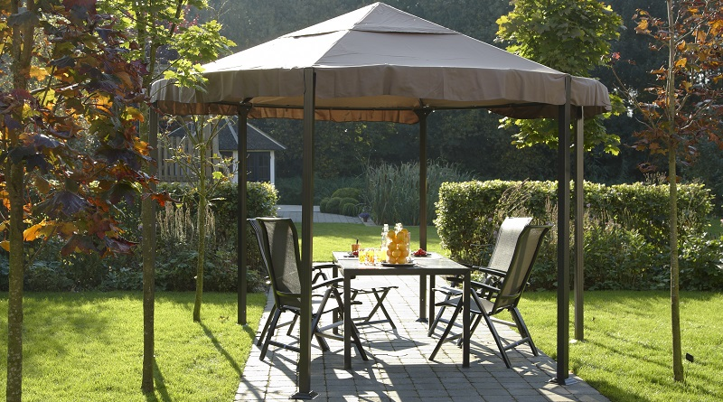 Partytent 800