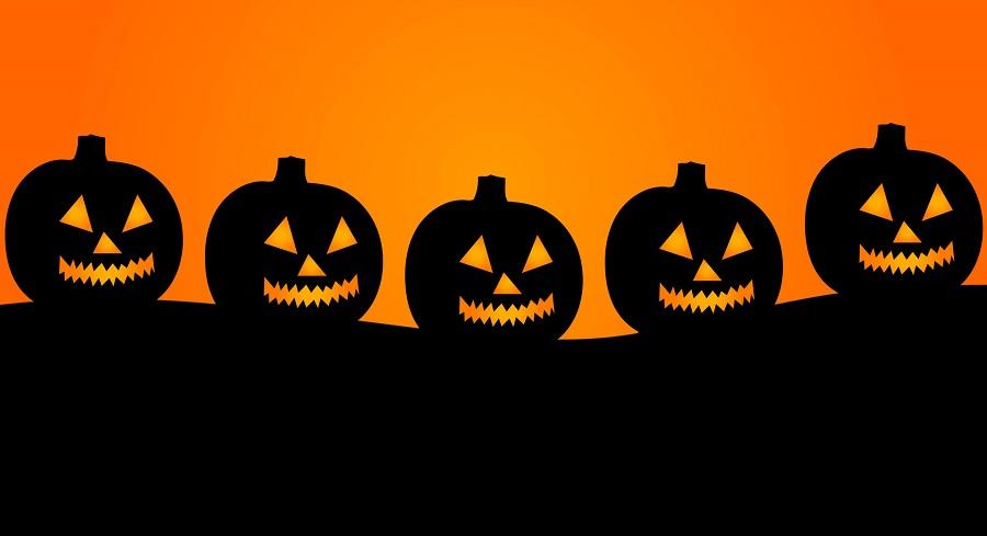 31 Oktober Halloween Feest.Sfeervol Halloween Interieurentuin Nl