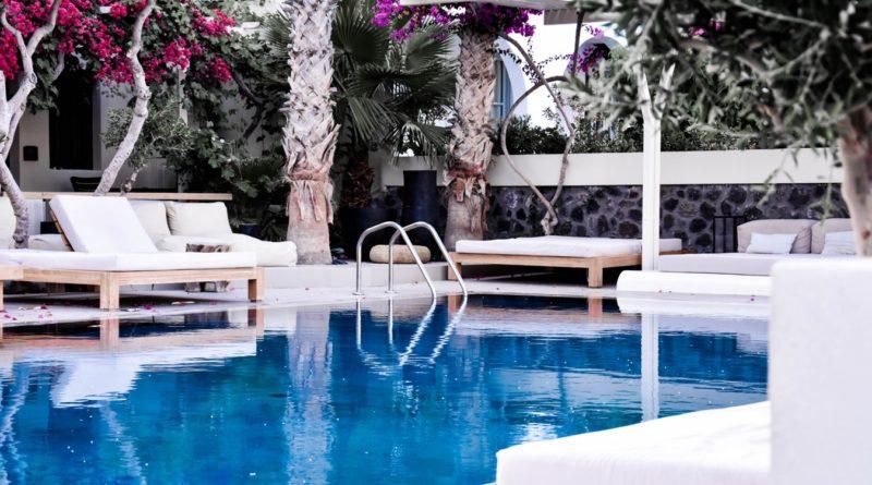 Zwembad winterklaar maken, zo doe je dat!